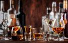 משקאות אלכוהוליים. המטופל דיווח על שיפור במצב הרוח והפסקת צריכת אלכוהול