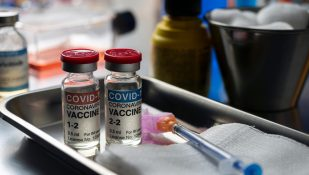 חיסונים לקורונה. אילוסטרציה