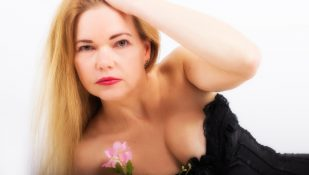 מיניות, גיל המעבר. אילוסטרציה