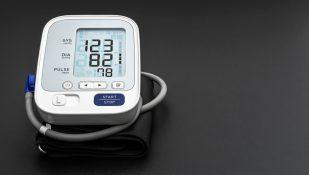 מכשיר למדידת לחץ דם. אילוסטרציה